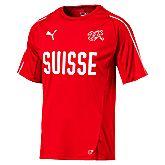 Schweiz Training Herren T-Shirt