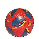 Spanien Fan Fussball