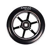 Stunt Wheels 110mm