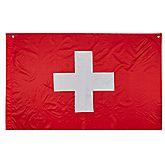 Suisse fan drapeau