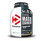 Super Mass Gainer Cookies & Cream poudre de protéines