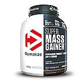 Super Mass Gainer Rich Chocolate poudre de protéines