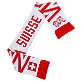 Swiss Fan Schal