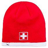 Swiss Reversible Mütze