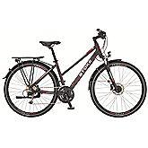 TRX 8.9 28 Damen Citybike