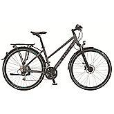TRX 8.9 Femmes Citybike