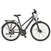 TRX Premium 28 citybike donna