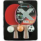 Tischtennis Set Midi