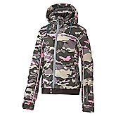 Vero-R giacca da snowboard bambina