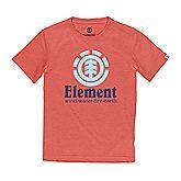 Vertical Jungen T-Shirt