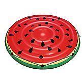 Watermelon isola da bagno