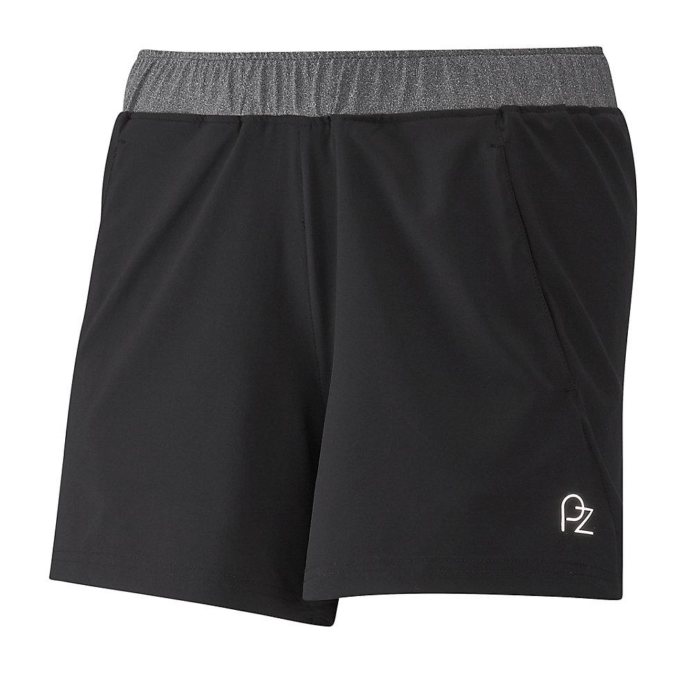 6b61fd3be60b Damen Short in grau - Powerzone   online kaufen