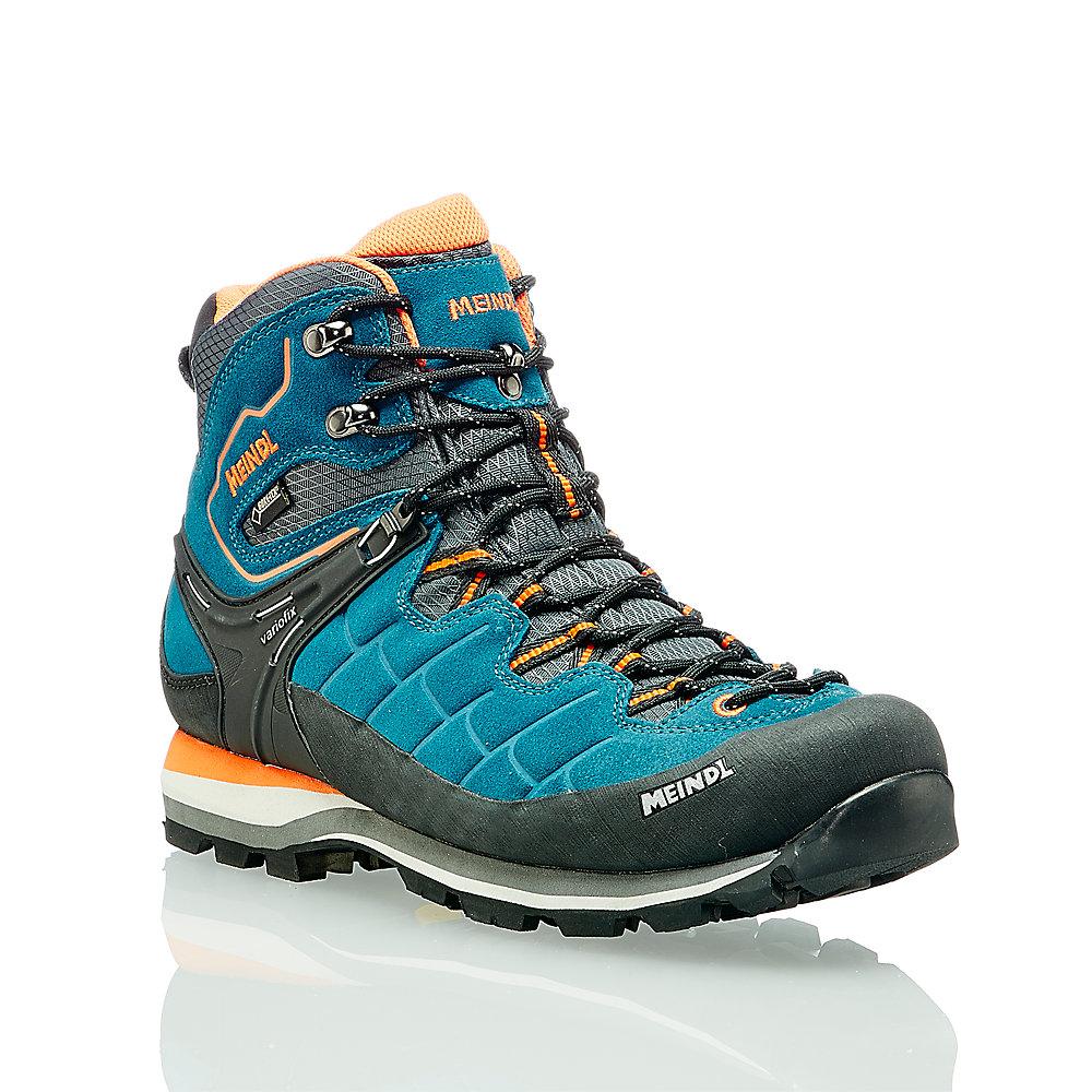 Comprare Litepeak Gore-Tex® scarpe da trekking uomo in blu di Meindl nel  shop online 9e2d4886d44