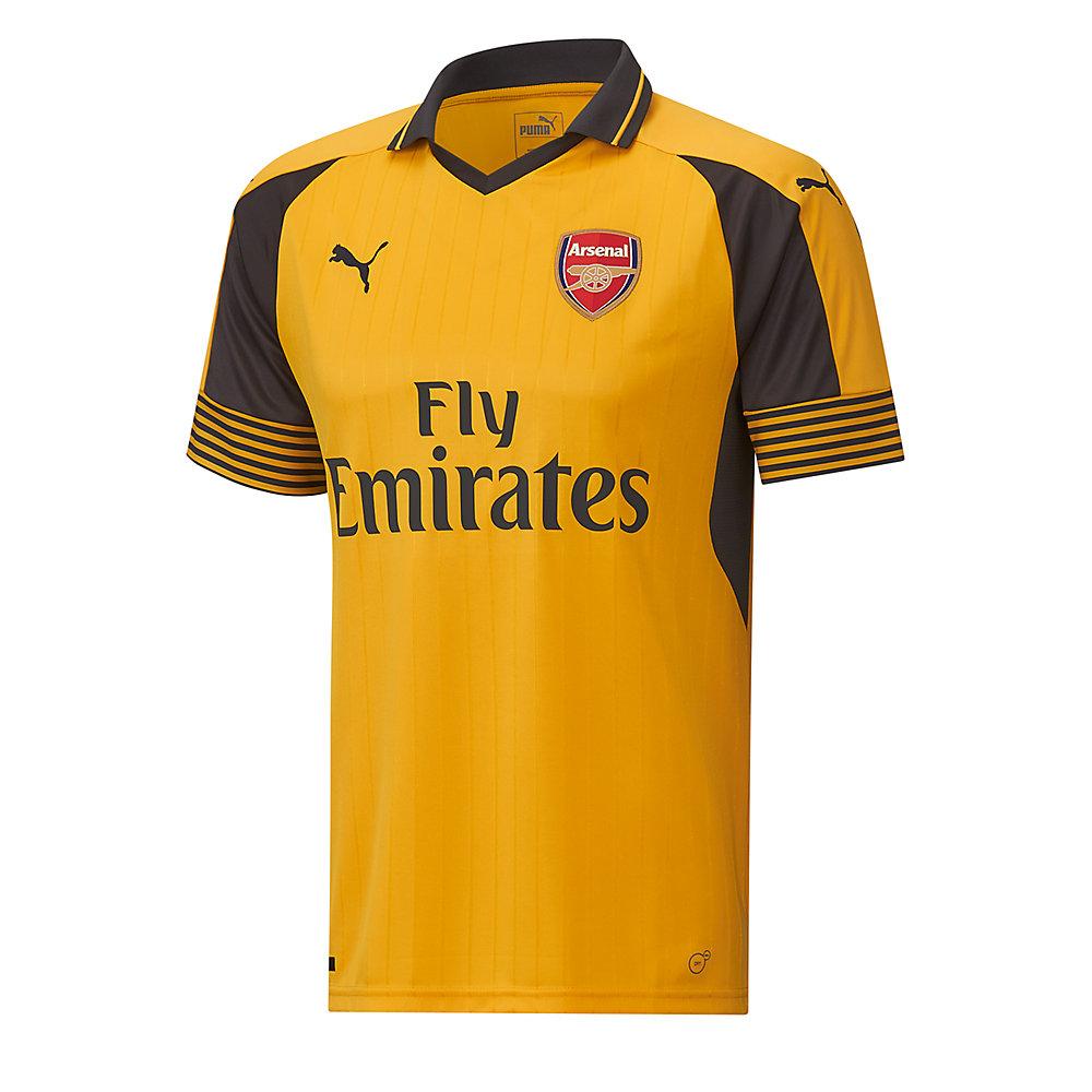 Terza Maglia Arsenal Rob Holding