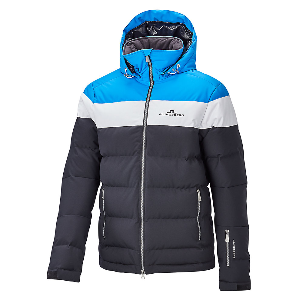 Crillon Down Jacket Herren