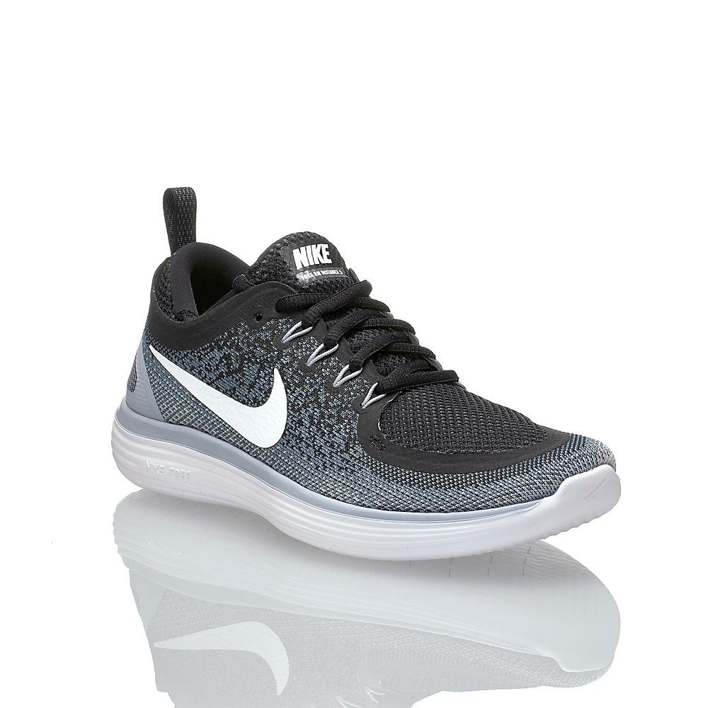 timeless design 61f17 a0910 Acheter à prix avantageux Free RN Distance 2 Femmes Chaussure de Course en  gris de undefined dans la boutique en ligne