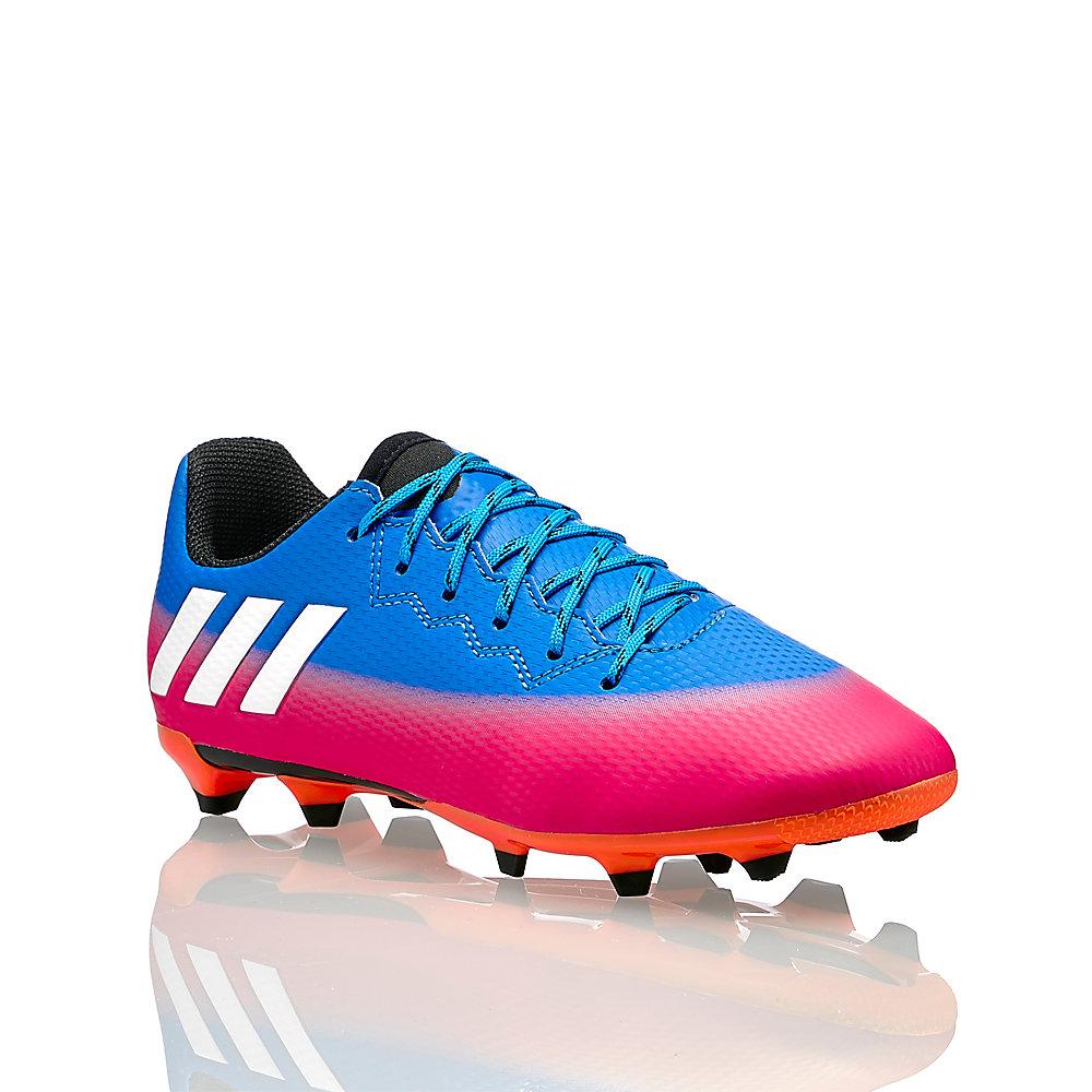 cheaper 3f1be 325b6 Comprare Messi 16.3 FG Bambini in blu di Adidas Performance nel shop online