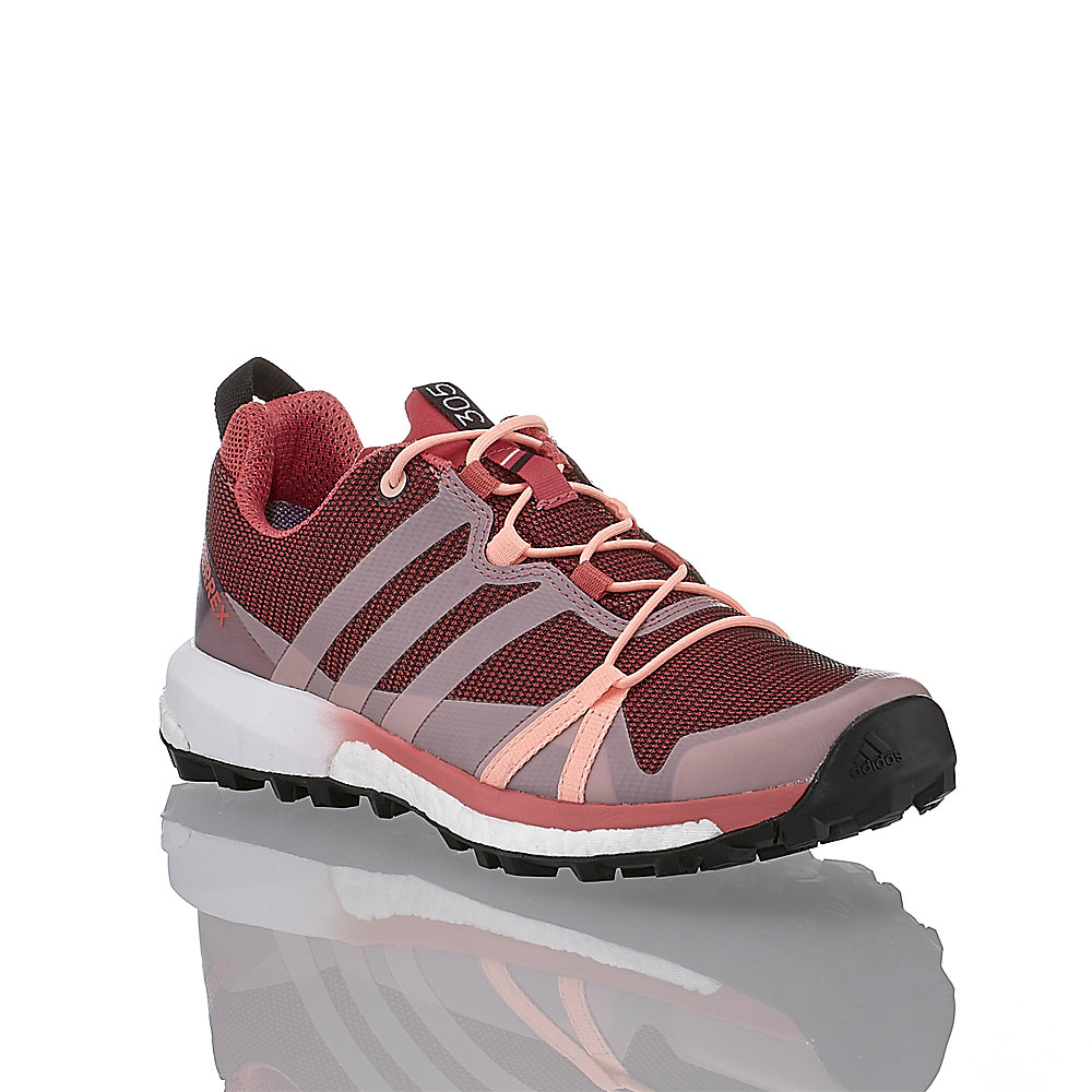 san francisco d256b 67c92 Terrex Agravic Gore-Tex® Damen Multifunktionsschuh in pink - adidas  Performance  online kaufen