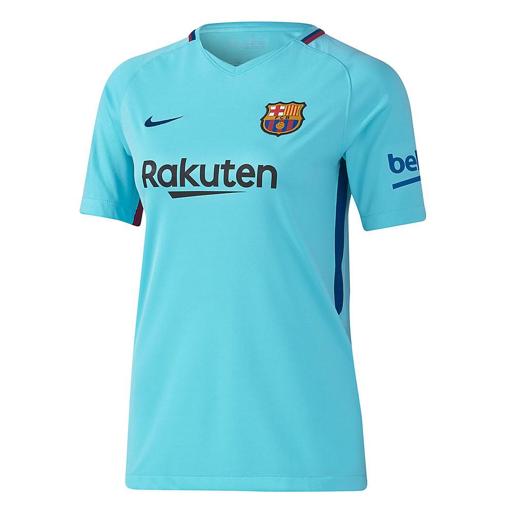 Maillot Extérieur FC Barcelona Ter Stegen