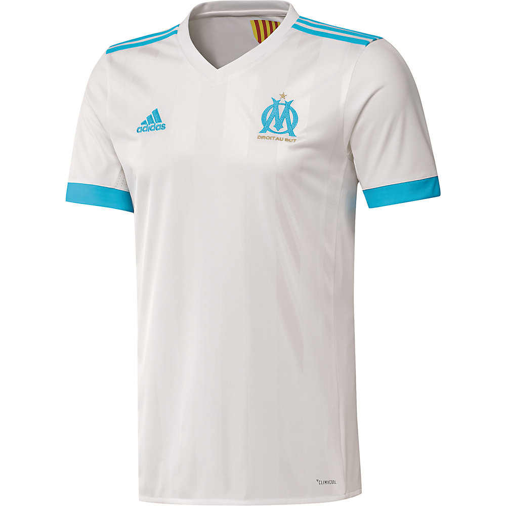 Terza Maglia Olympique de Marseille Grégory SERTIC