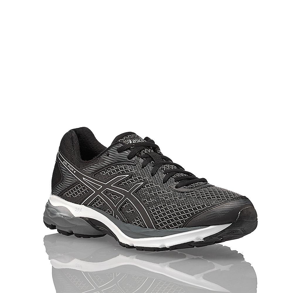 Acheter à prix avantageux Gel-Flux 4 chaussure de course hommes en noir de  undefined dans la boutique en ligne e9bc792789b8