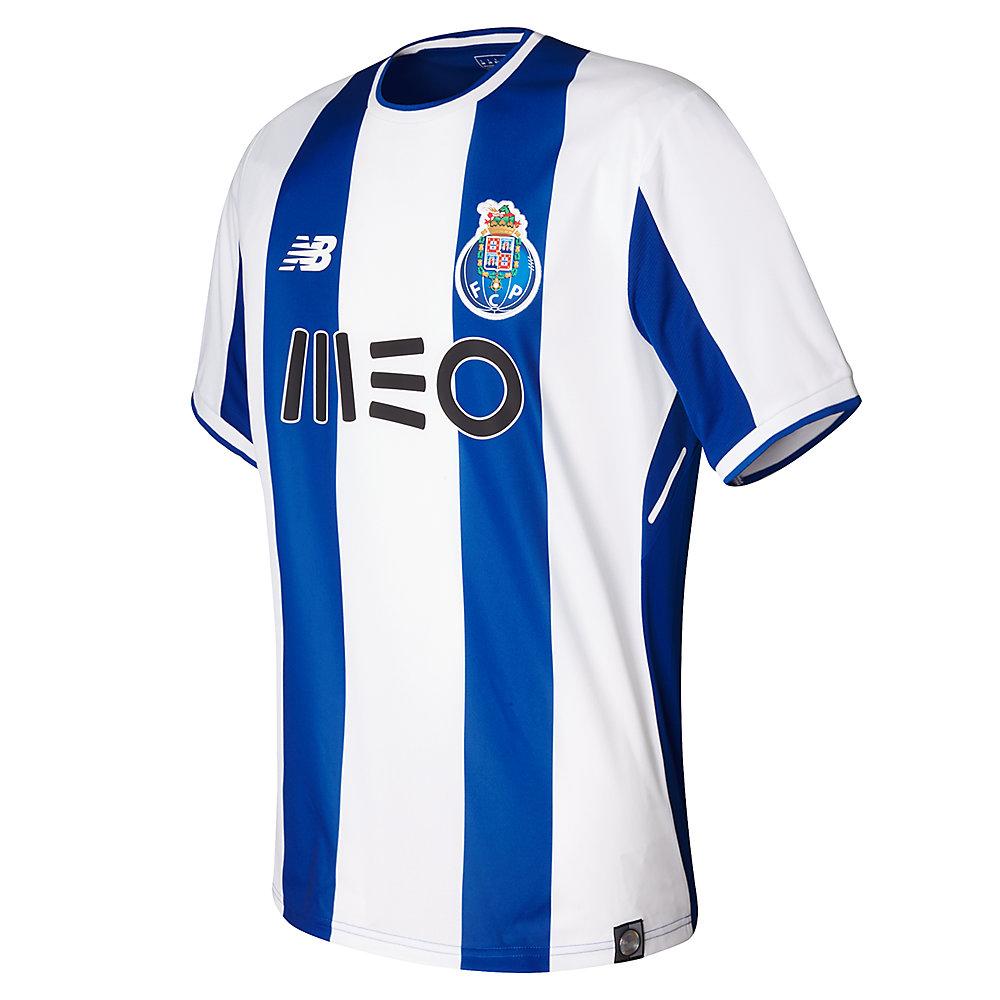 Maillot FC Porto Jesus C.