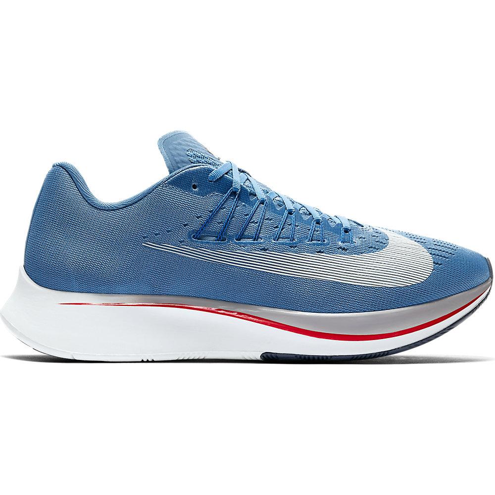 8e56108cd9d9 Acheter à prix avantageux Zoom Fly chaussures de course hommes en bleu clair  de undefined dans la boutique en ligne