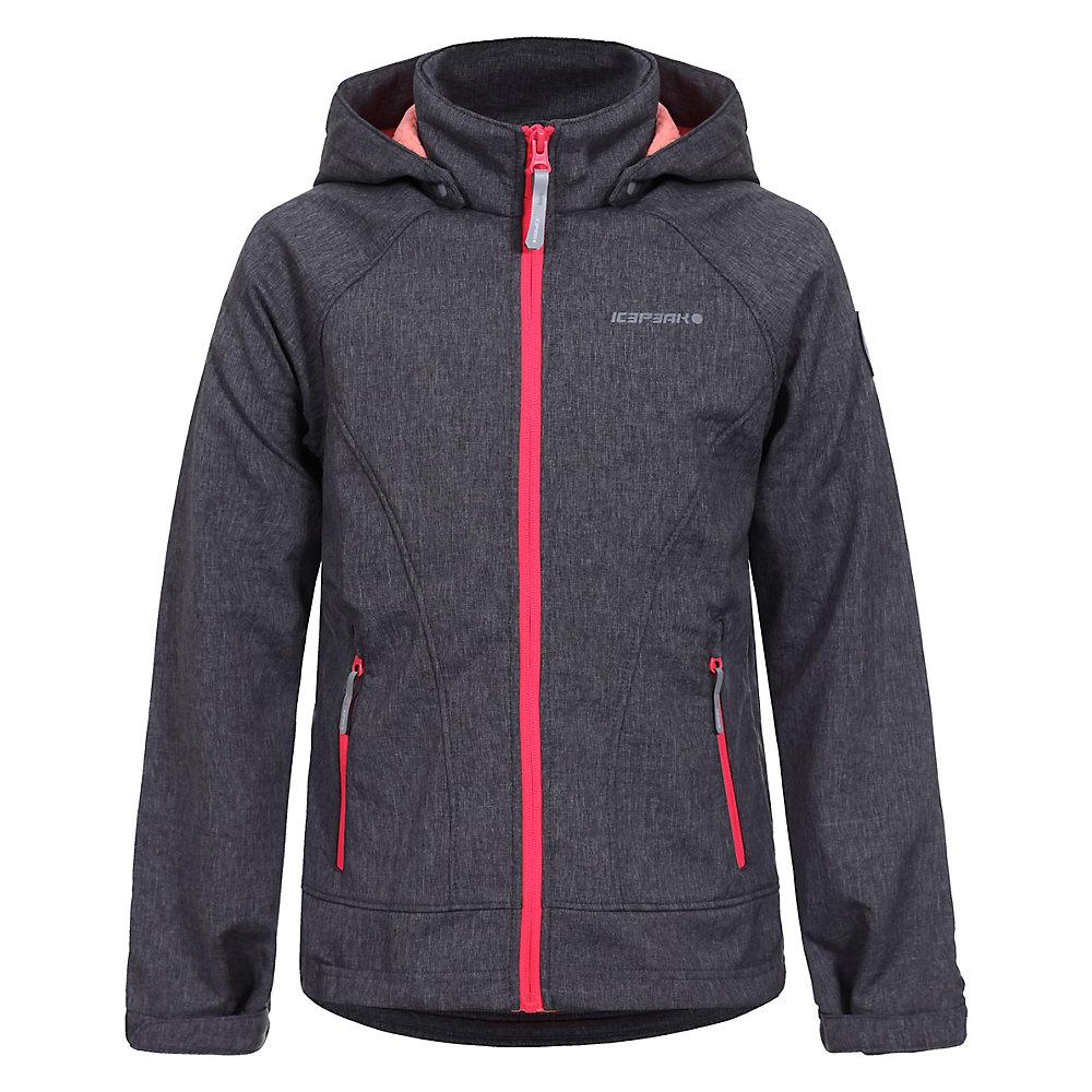 Acheter à prix avantageux Trine veste softshell filles en anthracite de  Icepeak dans la boutique en ligne 9d1ef7fb6d84
