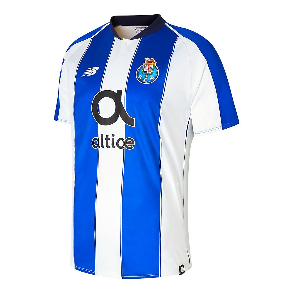 Maillot FC Porto Otávio
