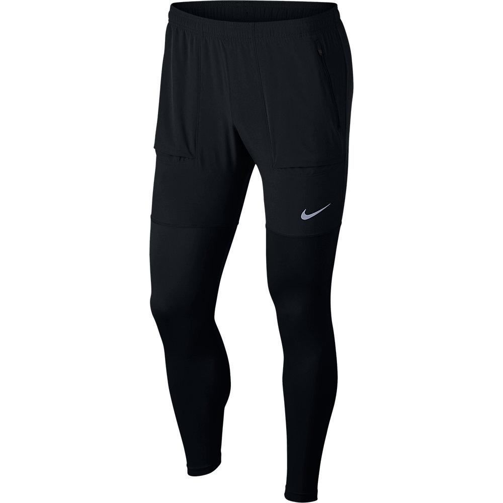 Acheter à prix avantageux Essential Running tight hommes en noir de  undefined dans la boutique en ligne b593a512f707