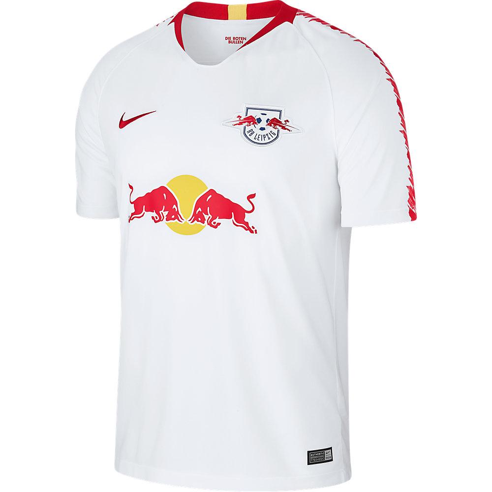 Maillot Domicile RB Leipzig Kevin Kampl