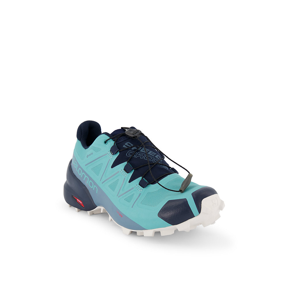 Speedcross 5 Gore Tex® Damen Trailrunningschuh