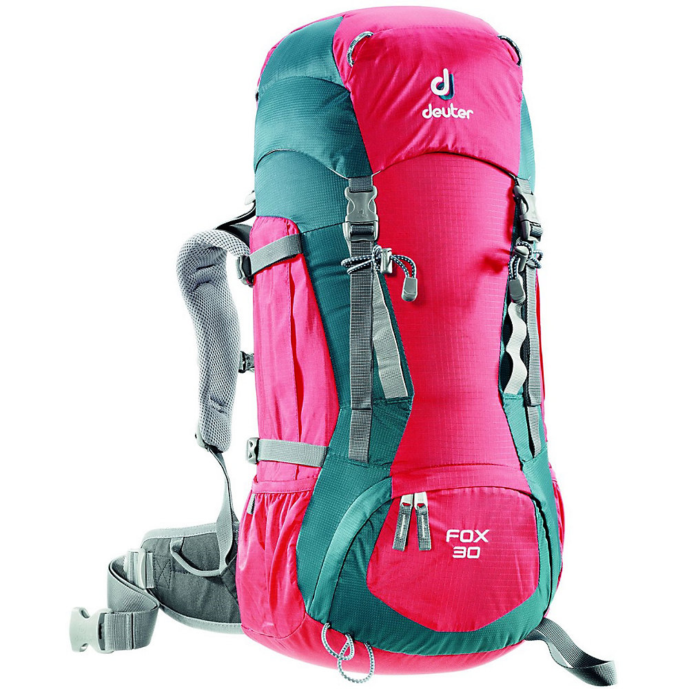 1fb01c5b21a67 Camping   Outdoor Deuter Rucksack Fox 30 Damen oder Kinder Trekkingrucksäcke