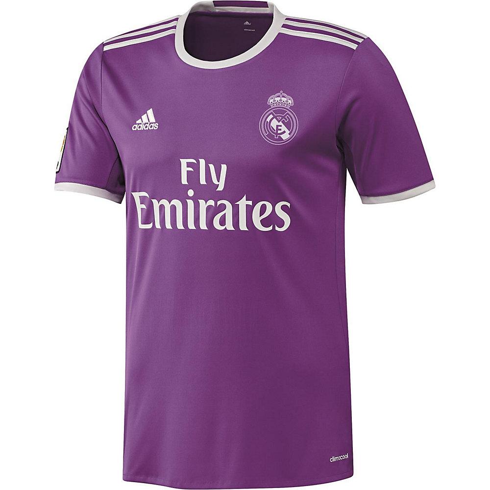 Terza Maglia Real Madrid L. Vázquez