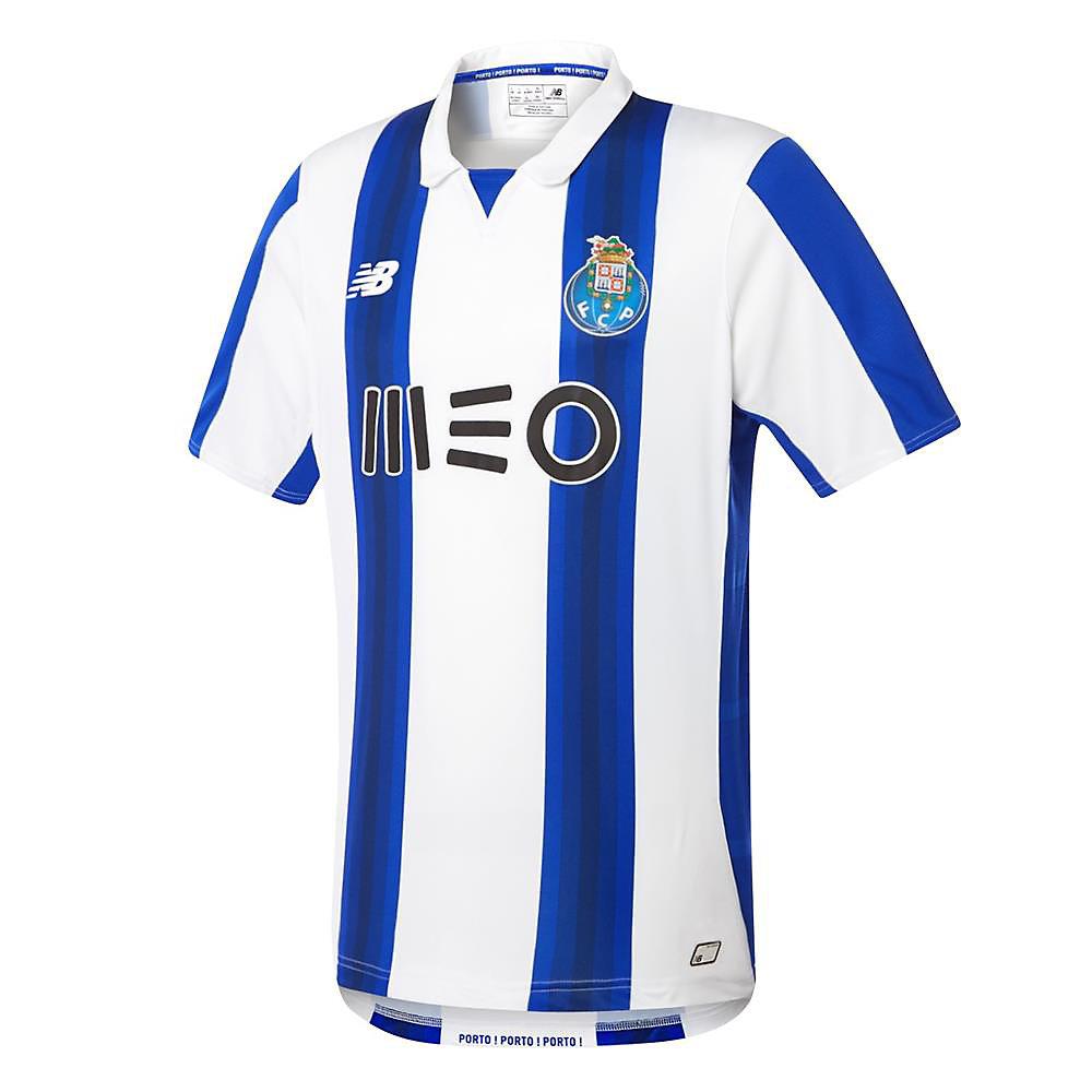 Maillot FC Porto Ricardo