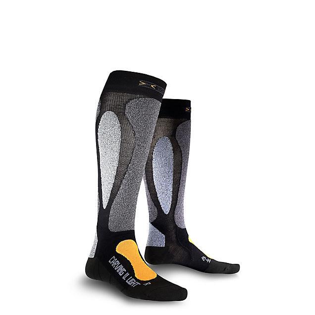 X-Socks Ski Carving Ultra Light  45-47 socks hommes