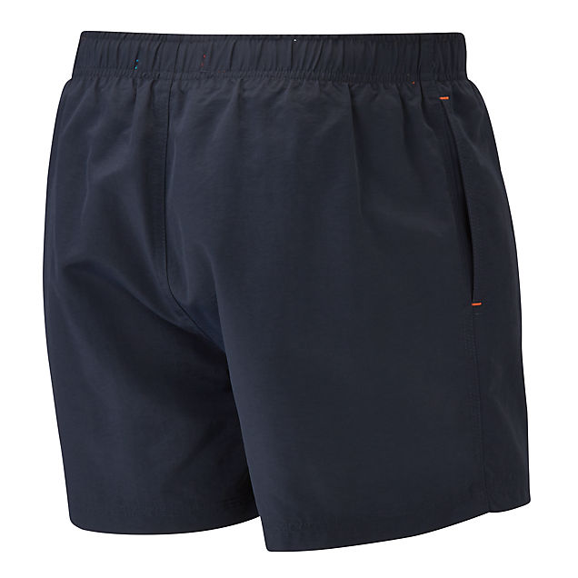 Beach Mountain Man Shorts Uni Uomo