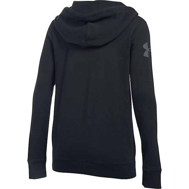 Under Armour Favorite Fleece Popover Donna