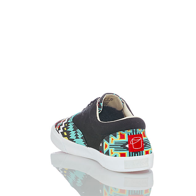 Bucketfeet Lace Up Archer Hommes