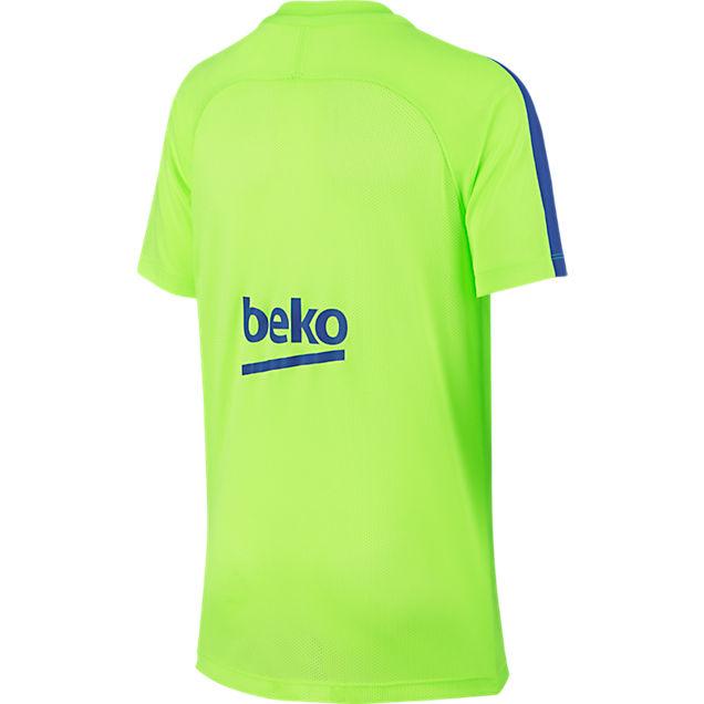 Nike FCB Squad Top Enfants