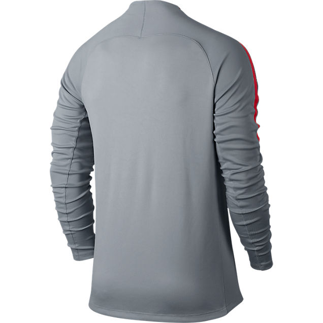 Nike PSG Drill Top Hommes