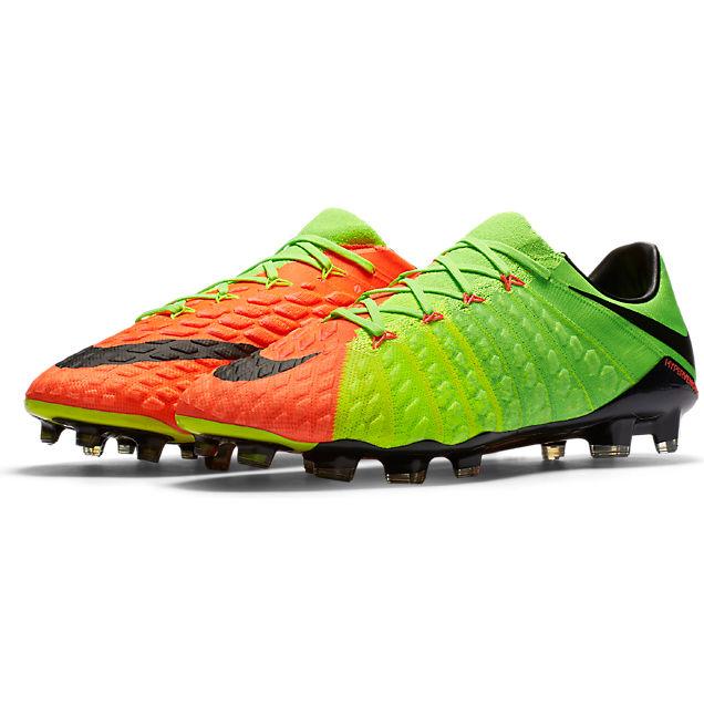 Nike Hypervenom Phinish II FG Hommes