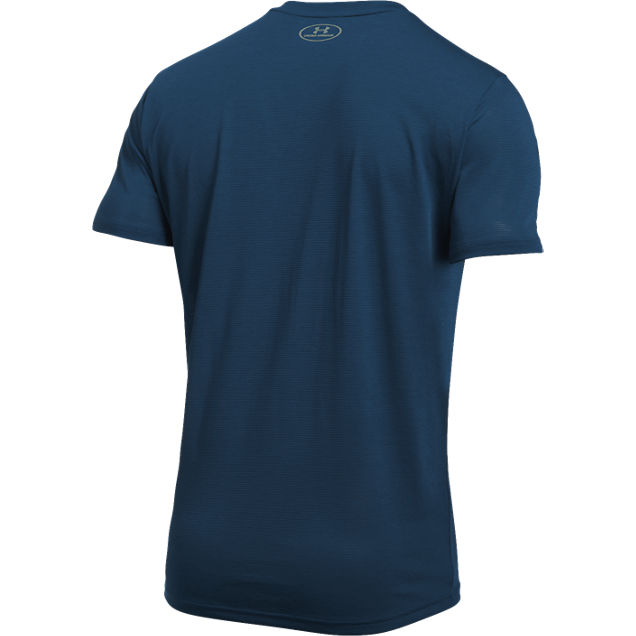 Under Armour Streaker V Neck Herren T-Shirt