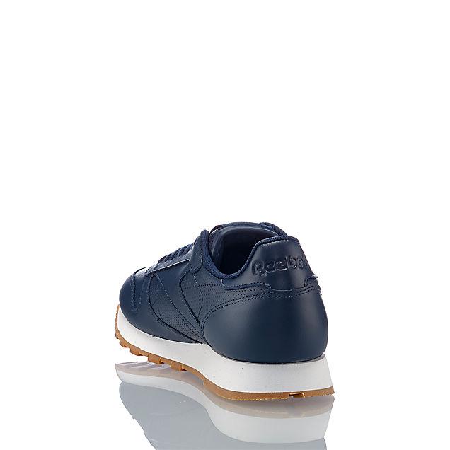 Reebok Classic Classic Leather Uomo Sneaker