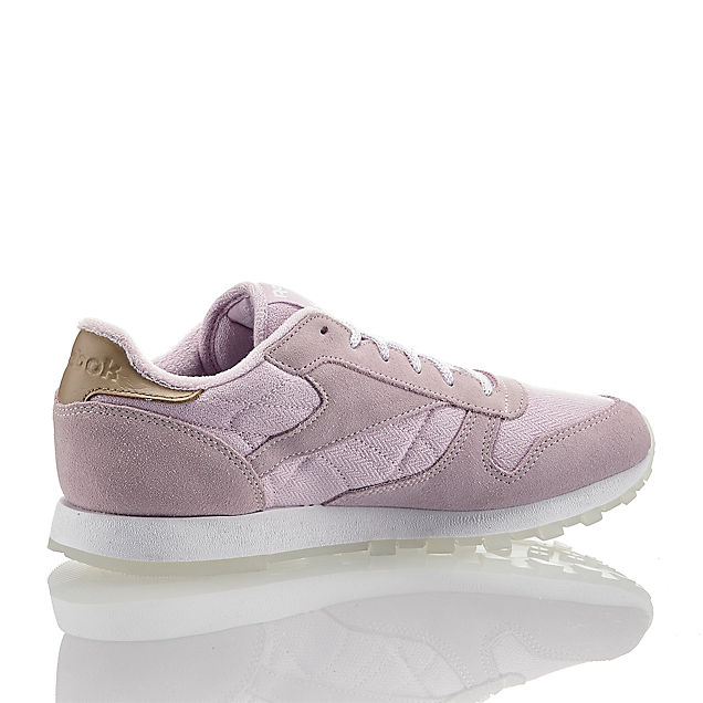 Reebok Classic Leather Sea Worn Damen Sneaker