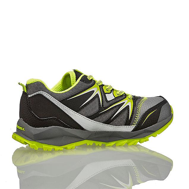 Merrell Capra Bolt Low Lace Bambini scarpe multifunzione