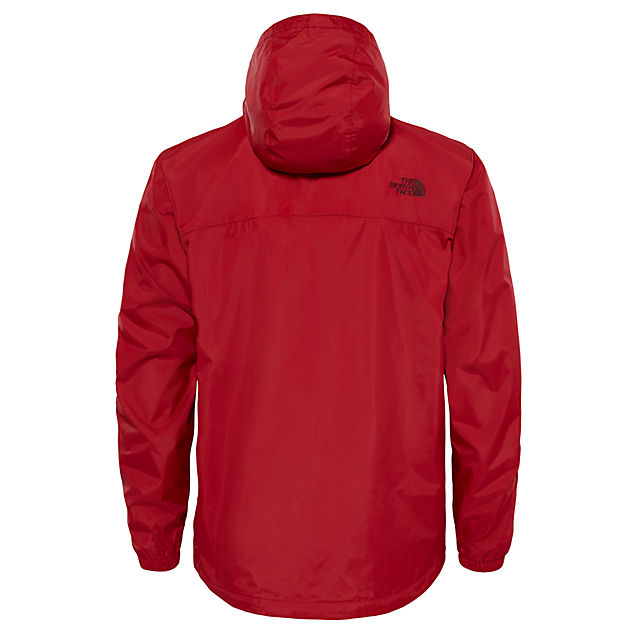 The North Face Resolve 2 giacca impermeabile uomo