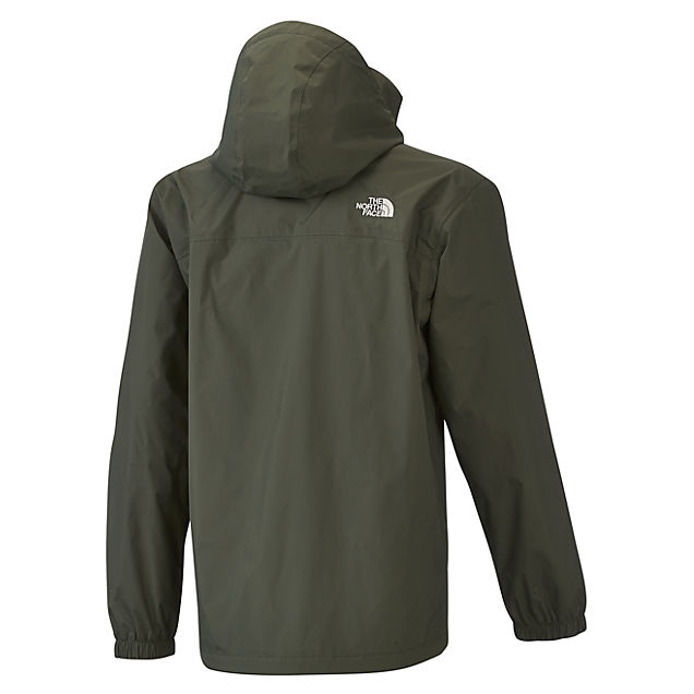 The North Face Resolve 2 Herren Regenjacke
