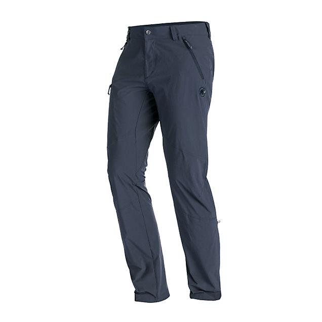 Mammut Runbold taglie grandi pantaloni da trekking uomo