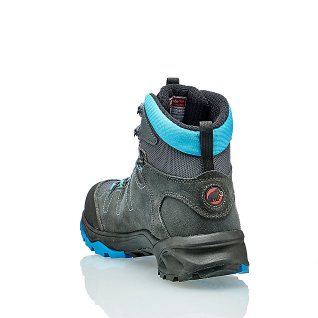 Mammut Base High GTX Herren